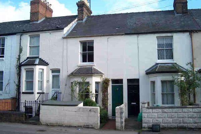 James Street, Oxford OX4