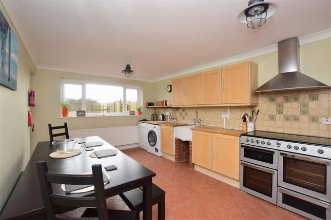 Thumbnail Terraced house for sale in Coast Drive, Greatstone, Kent