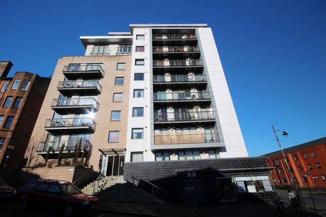 Thumbnail Flat to rent in Rose Street, Garnethill, Glasgow
