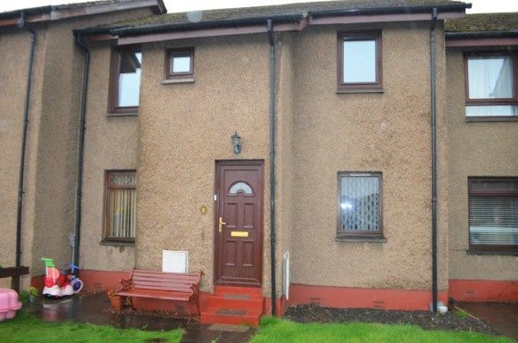 Thumbnail Flat to rent in Towers Court, Falkirk