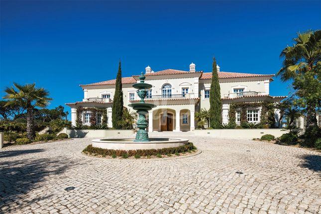 Thumbnail Detached house for sale in Rua Das Salinas, Quinta Do Lago, Almancil, 8800-337