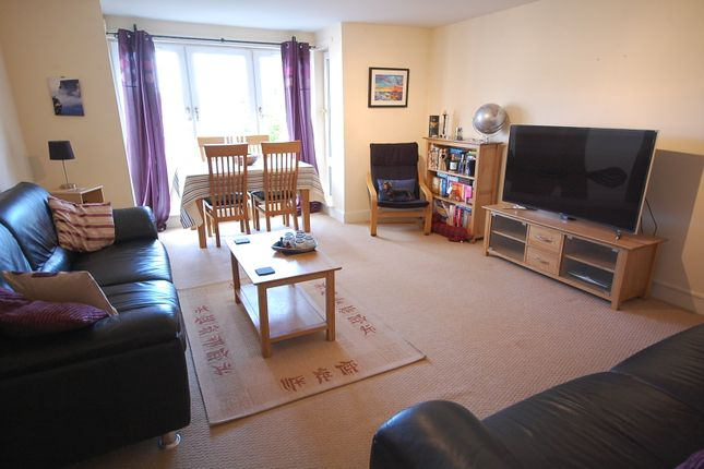 Thumbnail Penthouse to rent in Granton Gardens, Mid Floor Flat, Aberdeen