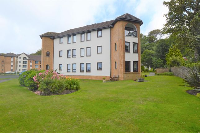 Thumbnail Flat for sale in 4 Hollywood, Largs