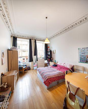 Bedroom Two of South Clerk Street, Edinburgh EH8