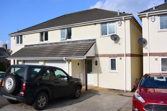 Property for sale in Margaret Corner, Bodmin