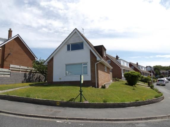 Thumbnail Detached house for sale in Tal Y Fan, Glan Conwy, Conwy, North Wales