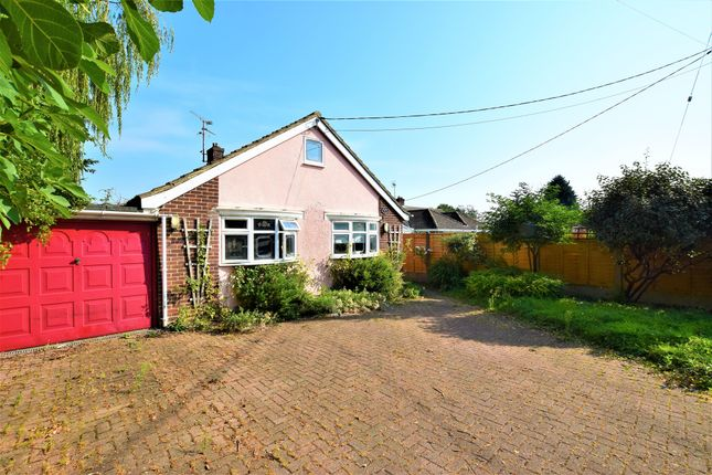 2 bed detached bungalow for sale in Evelyn Road, Great