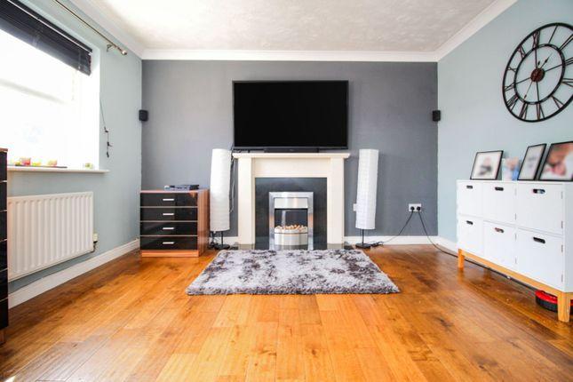 Sitting Room of Maple Walk, Longford, Coventry CV6