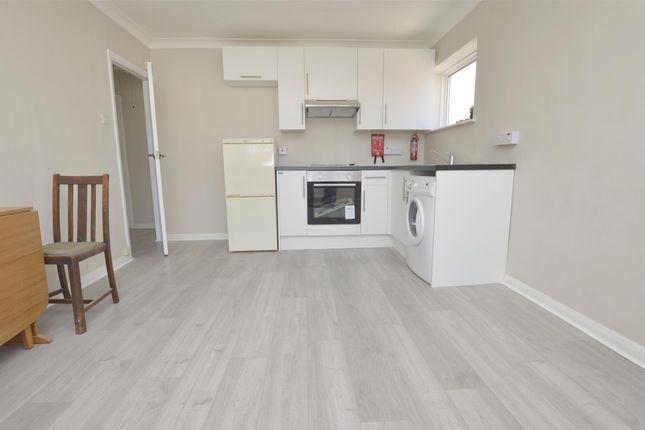 Lounge / Kitchen of Lexden Drive, Chadwell Heath, Romford RM6