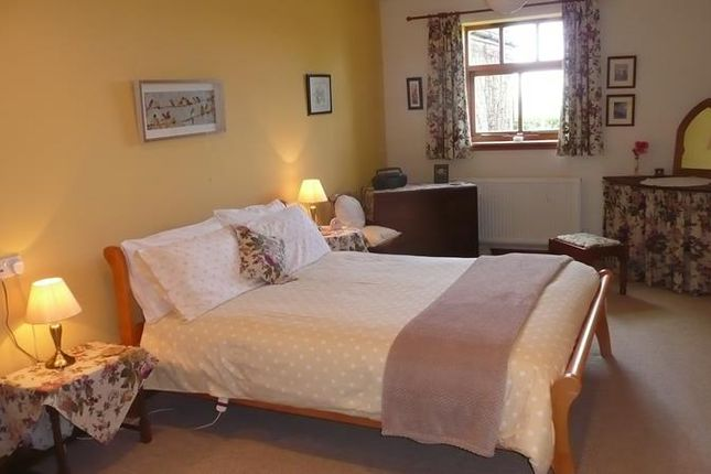 Bedroom 1 of North Carlton, Lincoln LN1