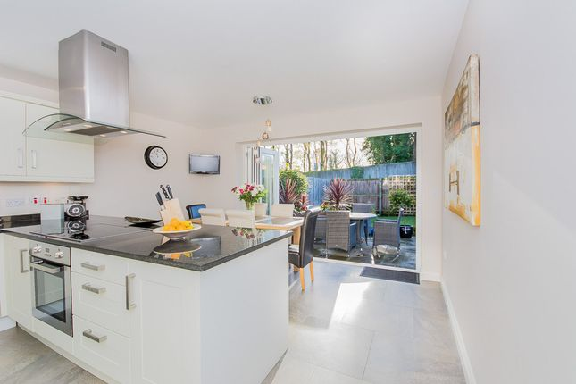 Thumbnail Detached house for sale in Bourne Road, Essendine, Stamford