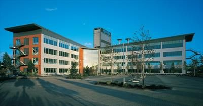 Thumbnail Office to let in Floor (South) Riverbridge House, Crossways Business Park, Anchor Boulevard, Dartford, Kent