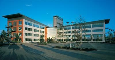 Office to let in Floor (South) Riverbridge House, Crossways Business Park, Anchor Boulevard, Dartford, Kent