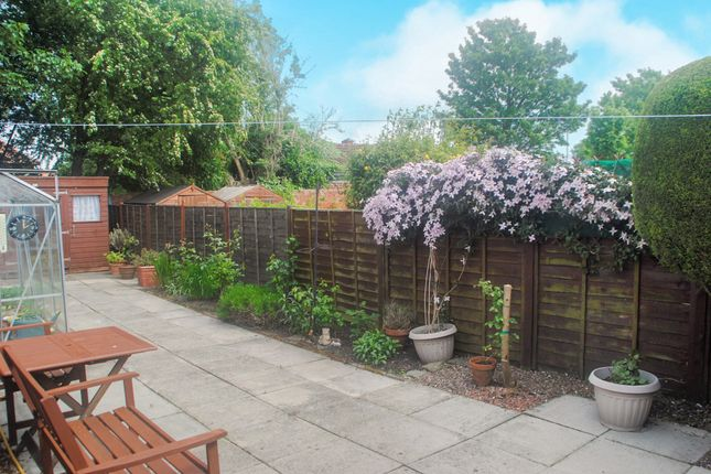 Thumbnail Semi-detached house for sale in Station Parade, Station Road, Billingham