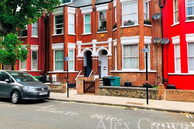 Thumbnail Terraced house to rent in Birnam Road, London