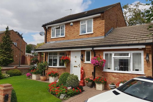 Thumbnail Detached house for sale in Milford Close, London