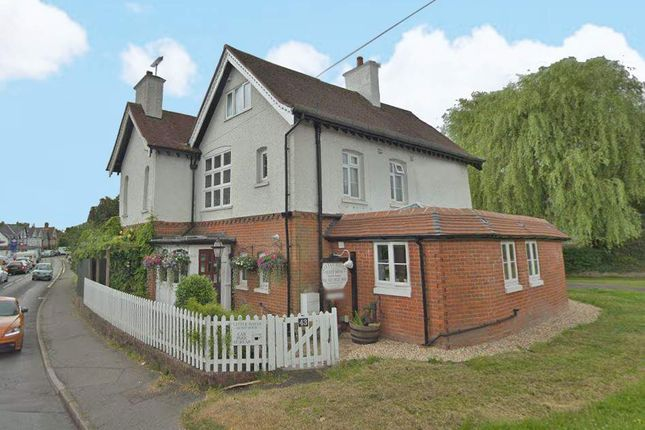Thumbnail Hotel/guest house for sale in Guest House, Lyndhurst