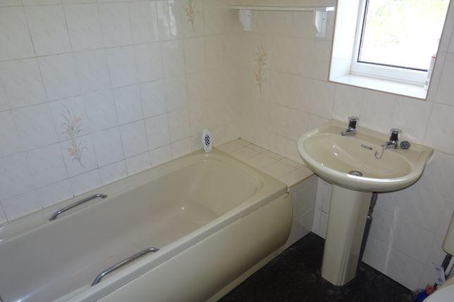 Bathroom of Vernon Road, Broom S60