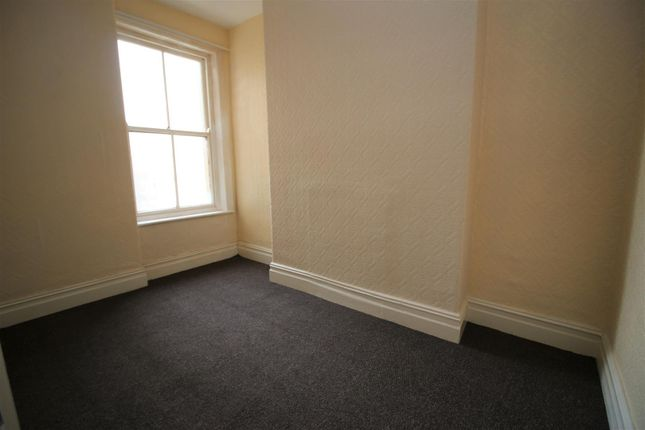 Bedroom 2. of Flat 3, Sefton Road, Heysham, Morecambe LA3