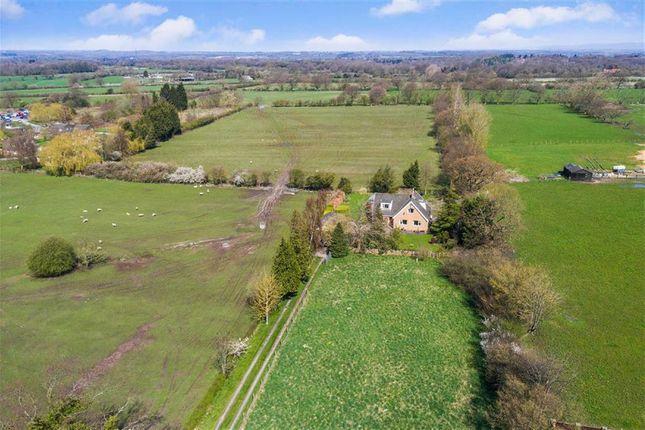 Thumbnail Detached bungalow for sale in Bogs Lane, Harrogate, North Yorkshire