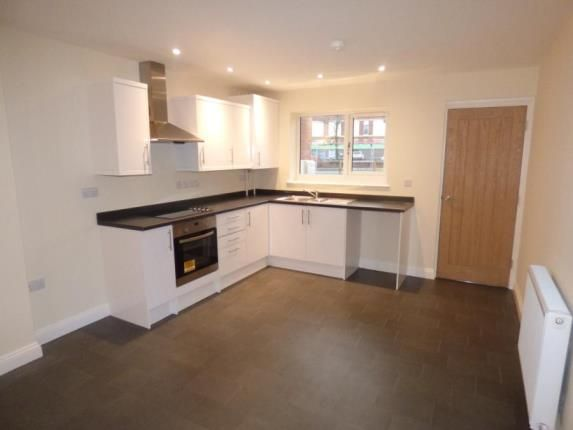 Thumbnail Terraced house for sale in Union Street, Mansfield, Nottinghamshire