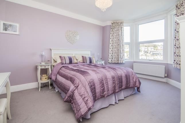 Master Bedroom of Looe, Cornwall PL13