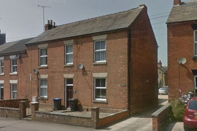 Thumbnail Flat for sale in St. Marys Business Park, Albany Road, Market Harborough