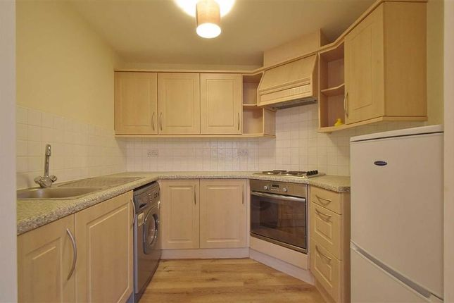 Kitchen of Chandlers Court, Victoria Dock, Hull HU9