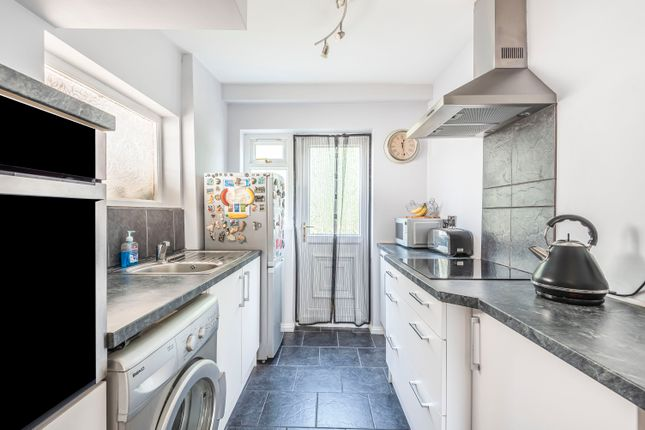 Thumbnail Semi-detached house to rent in Fairview Crescent, Harrow, Middlesex
