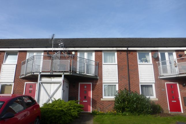 Thumbnail Town house for sale in Attingham Drive, Dudley