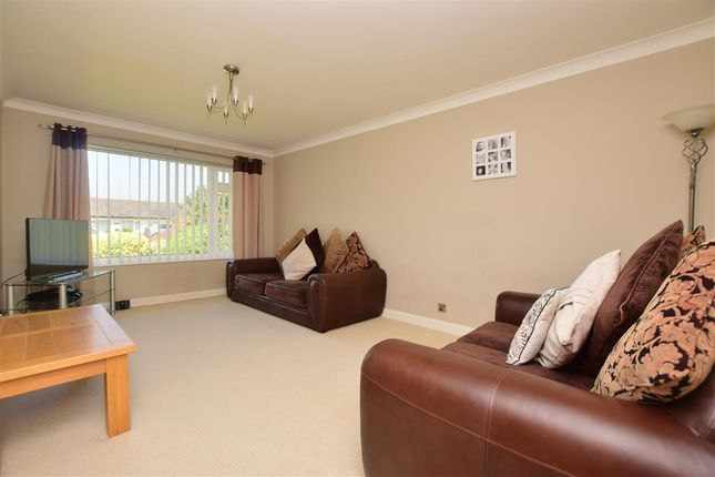 Lounge of Ladygarne Road, West Hougham, Dover, Kent CT15