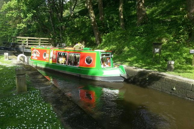 Thumbnail Leisure/hospitality for sale in Caravan, Camping & Boating HX7, West Yorkshire