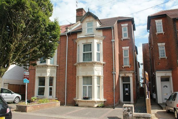 Thumbnail Flat for sale in Church Road, Clacton-On-Sea