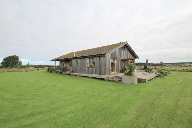 3 bed detached bungalow for sale in Cornhill, Banff AB45