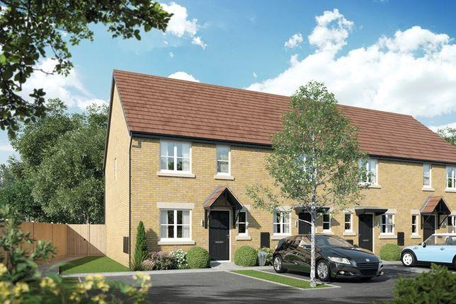3 bedroom semi-detached house for sale in Archer'S Walk, Highfield Road, Lydney