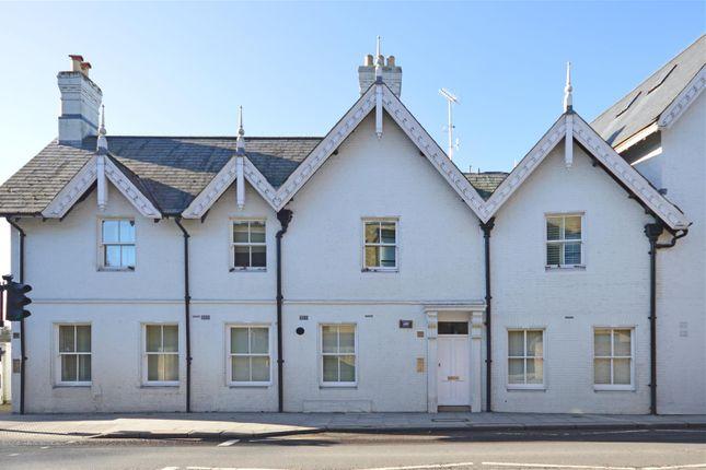 Thumbnail Flat to rent in Petersham Road, Richmond