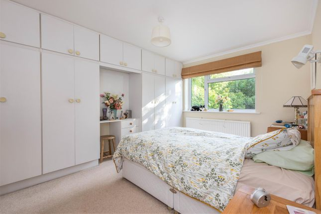 Interior 9 The Dene West Molesey Kt8 Bed1