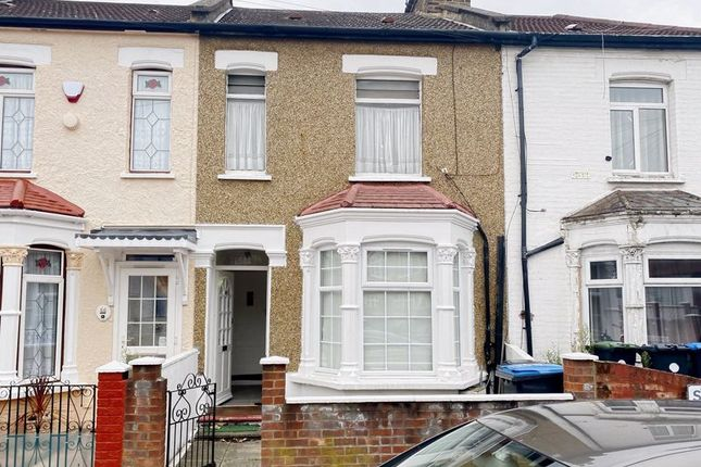 Thumbnail Terraced house for sale in South Road, London