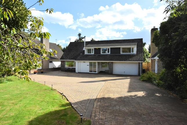 Thumbnail Property for sale in Woodcroft Close, Woodcroft, Chepstow