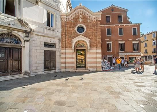 Thumbnail Apartment for sale in Dorsoduro, 30100 Venezia, Italy