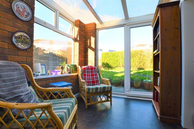 Sun-Lounge of Gwscwm Road, Burry Port SA16