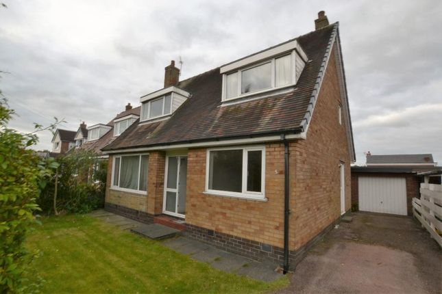 Thumbnail Property for sale in New Street, Mawdesley