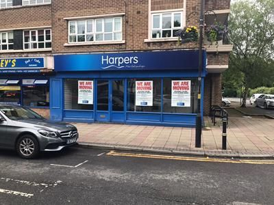 Thumbnail Retail premises to let in 12 Walmley Close, Walmley, Sutton Coldfield
