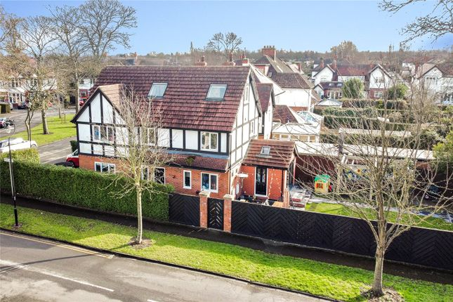 Thumbnail Detached house for sale in Plantation Drive West, Anlaby Park, Hull