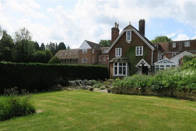 Thumbnail Detached house for sale in Spring Lane, Burwash, Etchingham, East Sussex