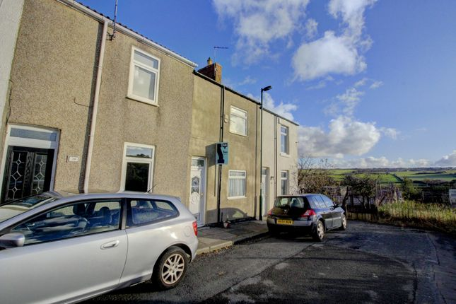 Thumbnail Terraced house for sale in Charlotte Street, Skelton-In-Cleveland, Saltburn-By-The-Sea