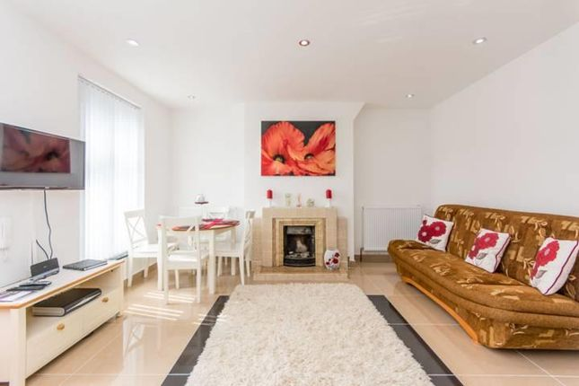Thumbnail Property for sale in Cecil Road, London