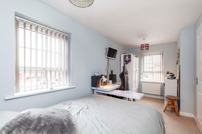 Bedroom 2 of Spire Heights, Chesterfield S40