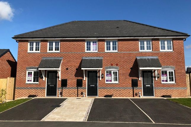 Property for sale in Plot 31 - Jolly Crescent, Kirkham, Preston, Lancashire