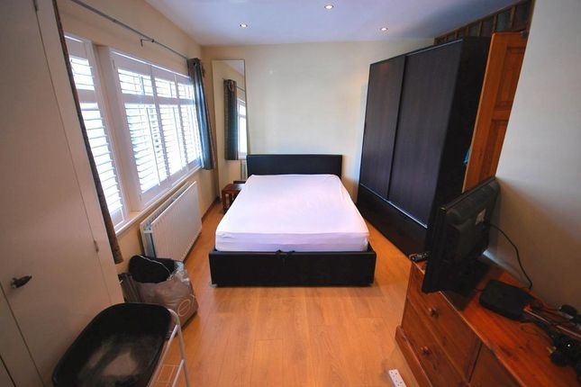 Bedroom 4 of Sylvia Gardens, Wembley, Middlesex HA9
